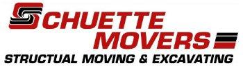 Schuette Movers LLC Wisconsin
